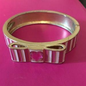 Beaty Johnson Bangle Bracelet